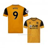 Maglia Wolves Giocatore Raul Home 2020-2021