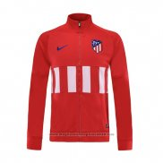 Giacca Atletico Madrid 2019-2020 Rosso