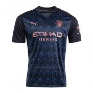 Maglia Manchester City Away 2020-2021