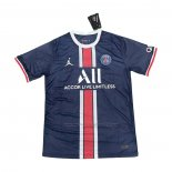 Thailandia Maglia Paris Saint-Germain Home 2021-2022
